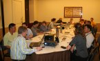 2007 Steering Committee Meeting
