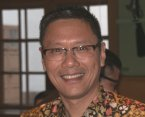 Col Dr Eri Hidayat, Psychological Service - Indonesian National Army, 2015 Harry H. Greer Award recipient