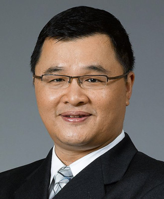 Kim-Yin CHAN, Ph.D.