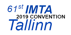 The next IMTA Conference logo