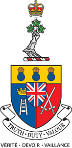 Logo of Canadian Royal Military College