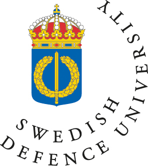 Logo of Department of Security, Strategy and Leadership, Swedish Defence University